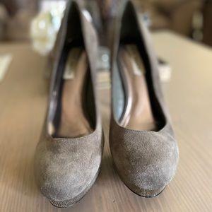 Steve Madden 'CARYSSA' Platform NYE Heels 🎆